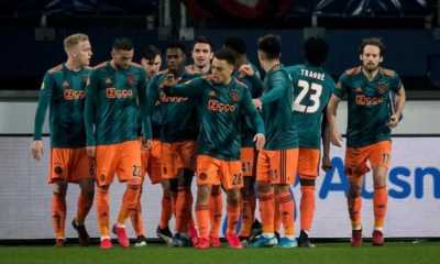 Dutch top football league may be cancelled