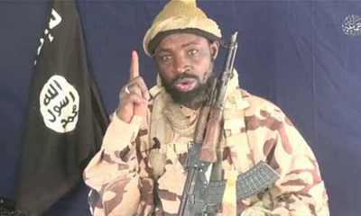 You are in trouble, Shakau threatens Chadian President Idris Deby